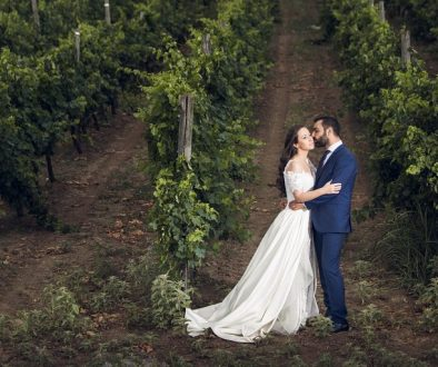 The wedding story of Kostas & Eleni